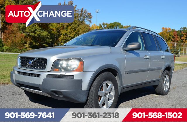 2006 Volvo XC90 2.5L Turbo