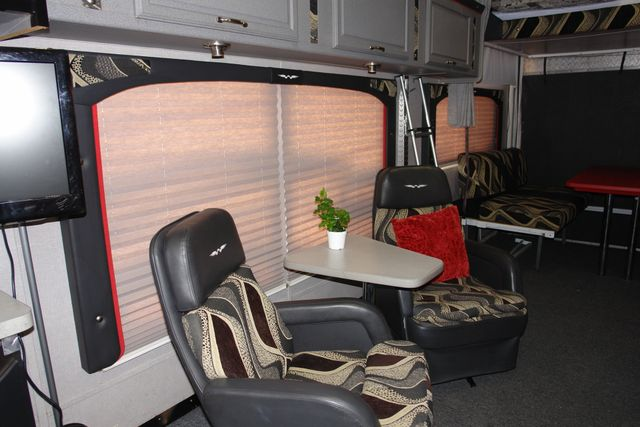 2006 Weekend Warrior SLC 3705 Phoenix, AZ 30