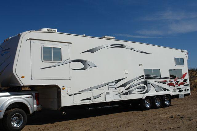 2006 Weekend Warrior SLC 3705 Phoenix, AZ 7