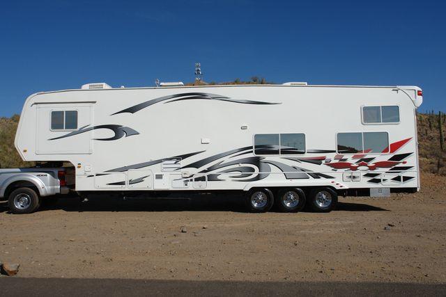 2006 Weekend Warrior SLC 3705 Phoenix, AZ 8