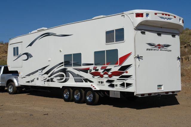 2006 Weekend Warrior SLC 3705 Phoenix, AZ 9