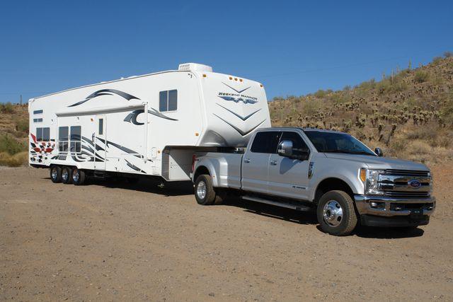 2006 Weekend Warrior SLC 3705 Phoenix, AZ 4