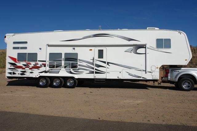 2006 Weekend Warrior SLC 3705 Phoenix, AZ 1