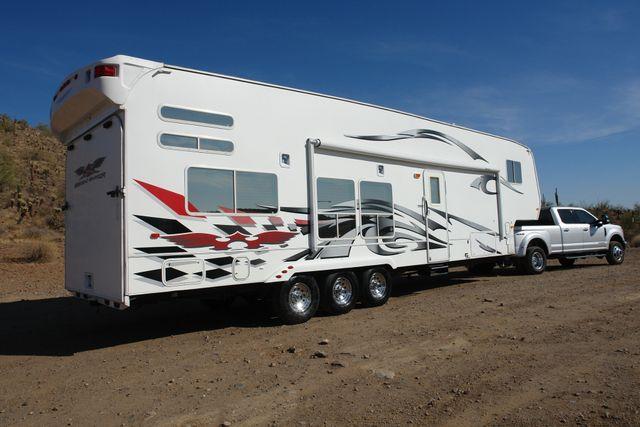 2006 Weekend Warrior SLC 3705 Phoenix, AZ 3