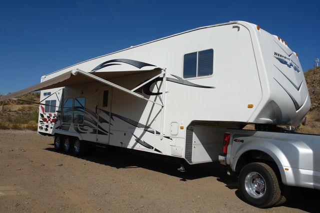 2006 Weekend Warrior SLC 3705 Phoenix, AZ 12