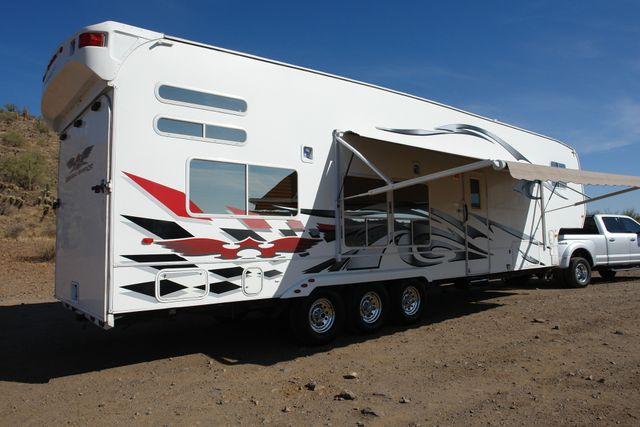 2006 Weekend Warrior SLC 3705 Phoenix, AZ 13