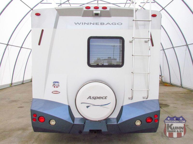 2006 Winnebago Aspect 26A   in Sherwood, Ohio