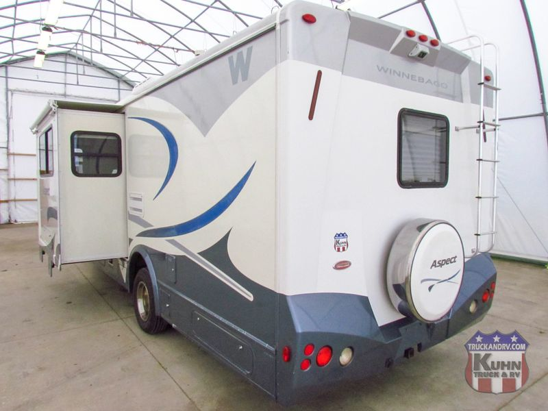 2006 Winnebago Aspect 26A   in Sherwood, Ohio