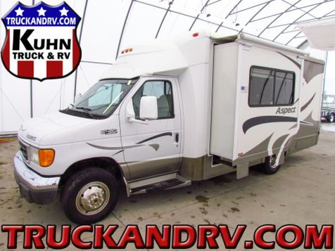 2006 Winnebago Aspect 23D in Sherwood