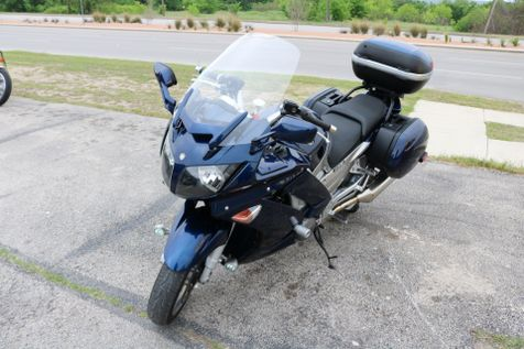 2006 Yamaha FJR 1300A | Hurst, Texas | Reed's Motorcycles in Hurst, Texas