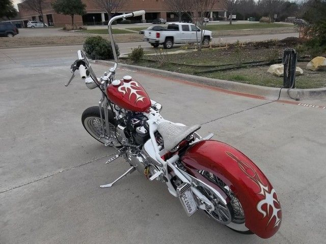 2006 Yamaha Roadstar 1700 Custom Bobber in Carrollton, TX 75006