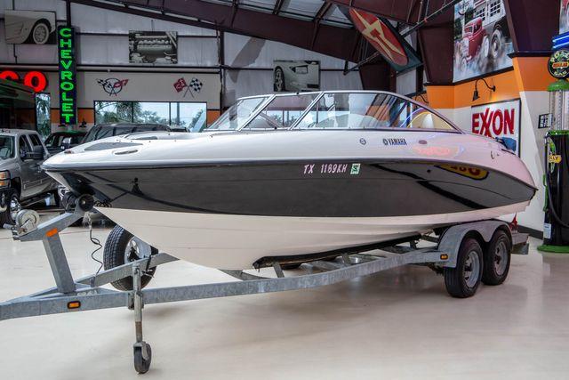 2006 Yamaha SX230 in Addison, Texas 75001