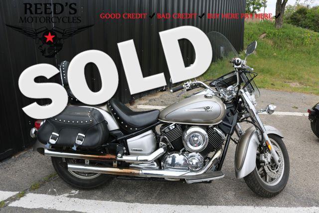 2006 Yamaha V Star 1100 Custom   Hurst, Texas   Reed's Motorcycles in Hurst Texas