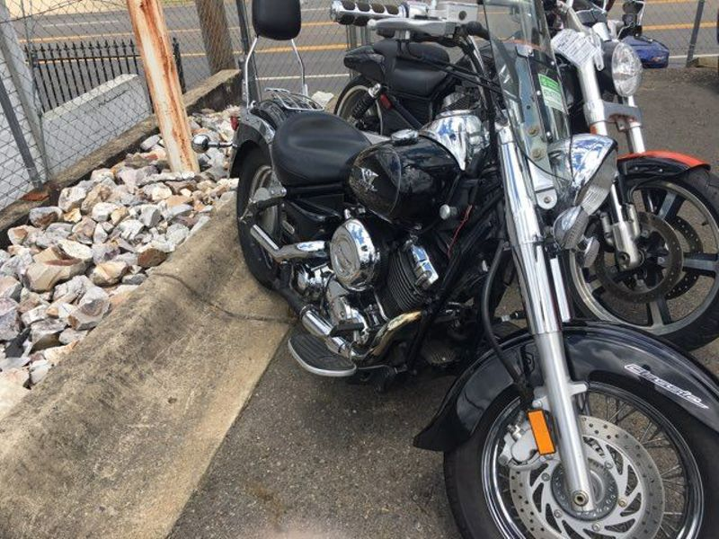 2006 Yamaha XVS65 V-Star Custom  | Little Rock, AR | Great American Auto, LLC in Little Rock AR