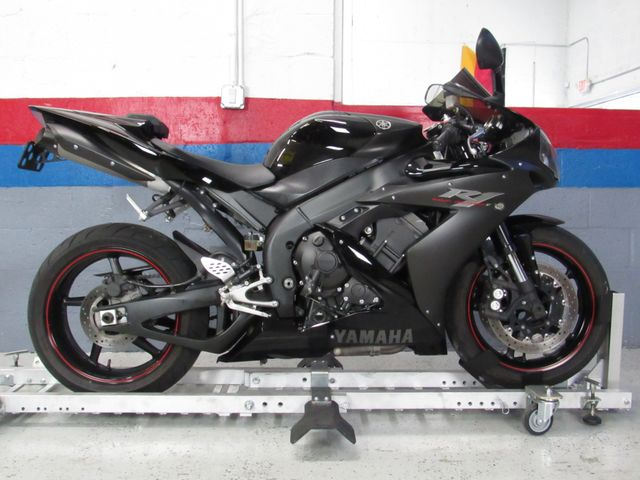 2006 Yamaha YZFR1