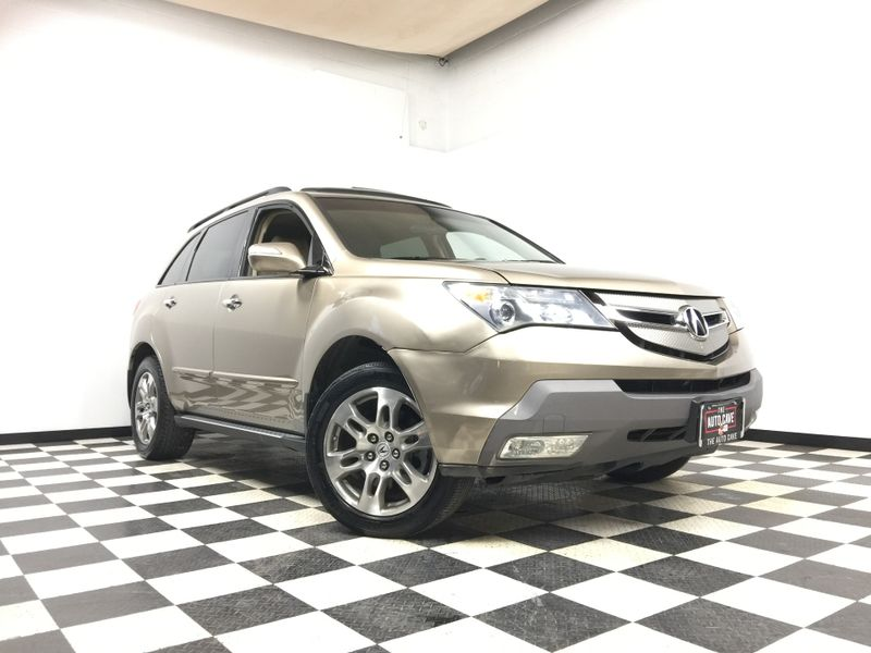 2007 Acura MDX *Get APPROVED in Minutes!* | The Auto Cave in Addison