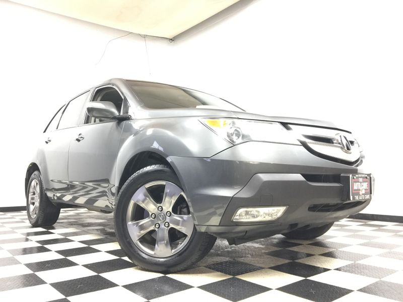 2007 Acura MDX *Easy Payment Options*   The Auto Cave in Addison