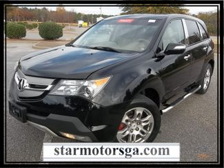 2007 Acura MDX Tech Pkg in Atlanta, GA 30004