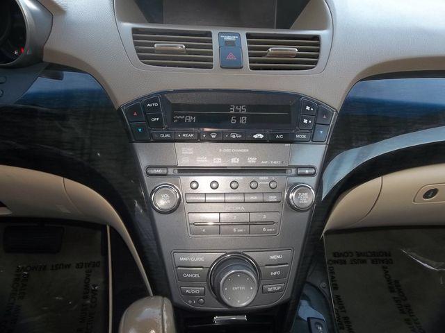 2007 Acura MDX Tech Pkg in Atlanta, GA 30004