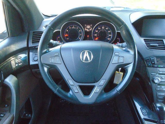 2007 Acura MDX Tech/Entertainment Pkg in Alpharetta, GA 30004
