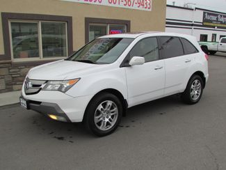 2007 Acura MDX Tech/Entertainment Pkg in American Fork, Utah 84003