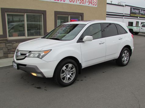 2007 Acura MDX Tech/Entertainment Pkg in , Utah
