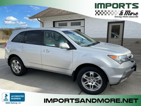 2007 Acura MDX AWD Tech Pkg in Lenoir City, TN