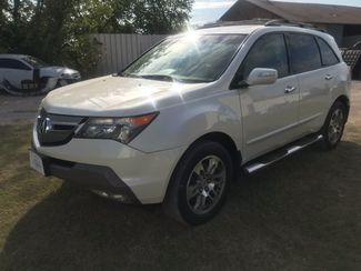 2007 Acura MDX in Ft. Worth TX