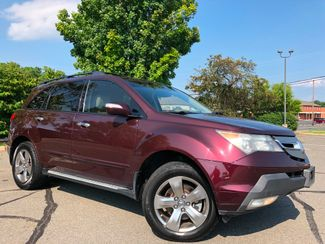 2007 Acura MDX Sport/Entertainment Pkg 3rd Row Seat in Leesburg, Virginia 20175