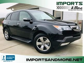 2007 Acura MDX in Lenoir City, TN