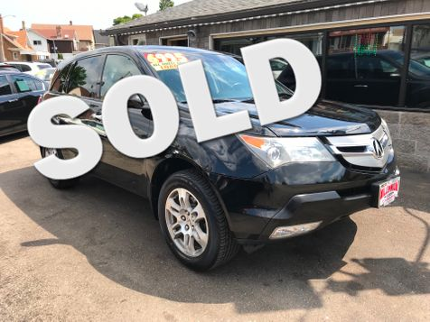 2007 Acura MDX Base in , Wisconsin