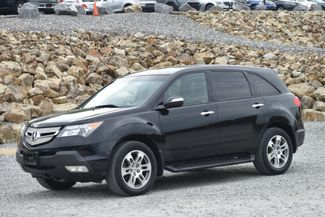 2007 Acura MDX Tech Pkg Naugatuck, Connecticut