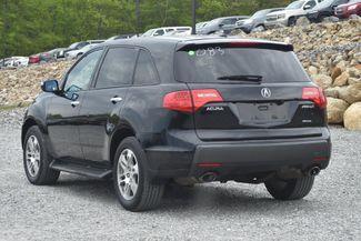 2007 Acura MDX Tech Pkg Naugatuck, Connecticut 2