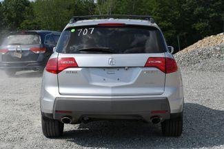 2007 Acura MDX Naugatuck, Connecticut 3