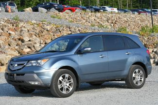 2007 Acura MDX Naugatuck, Connecticut