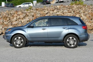 2007 Acura MDX Naugatuck, Connecticut 1