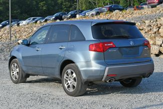 2007 Acura MDX Naugatuck, Connecticut 2