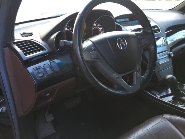 2007 Acura MDX New Brunswick, New Jersey 16