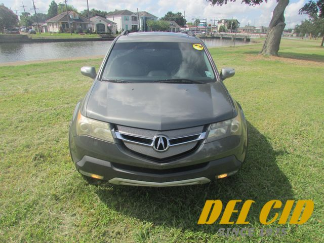 2007 Acura MDX Tech/Entertainment Pkg in New Orleans, Louisiana 70119