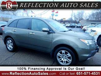2007 Acura MDX Tech/Entertainment Pkg in Oakdale, Minnesota 55128