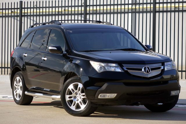 2007 Acura MDX *** RATES AS LOW AS 1.99 APR* ****