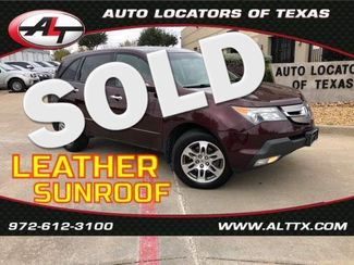 2007 Acura MDX Base | Plano, TX | Consign My Vehicle in  TX