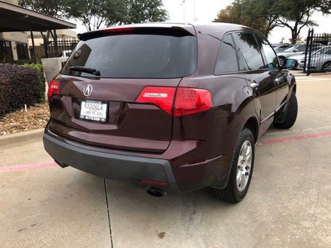 2007 Acura MDX Base | Plano, TX | Consign My Vehicle in Plano, TX
