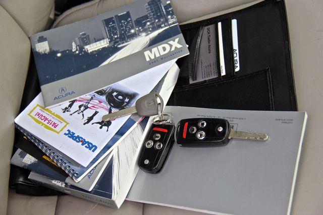 2007 Acura MDX Tech/Entertainment Pkg Reseda, CA 24