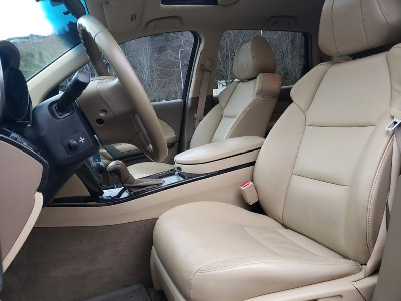 2007 Acura MDX TECH AWD 1 Owner Full History 3rd Seat Rear Camera    city Washington  Complete Automotive  in Seattle, Washington
