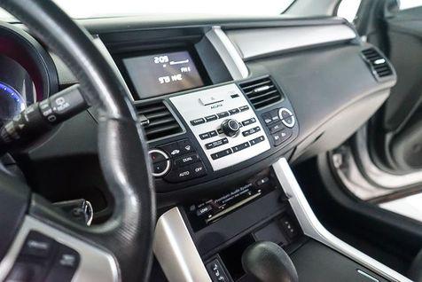2007 Acura RDX 5-Spd AT in Dallas, TX