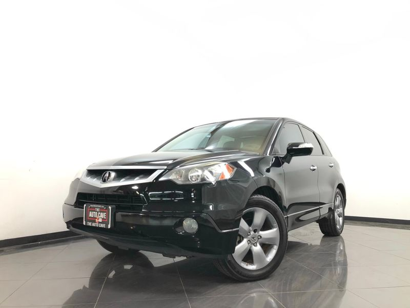 2007 Acura RDX *Get APPROVED In Minutes!* | The Auto Cave in Dallas