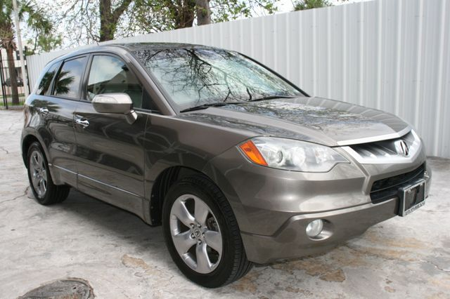 2007 Acura RDX Houston, Texas 1