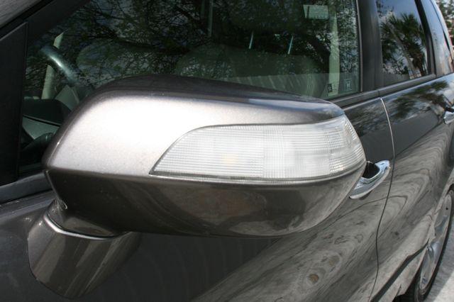 2007 Acura RDX Houston, Texas 10