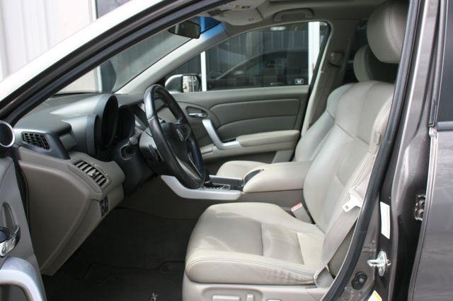 2007 Acura RDX Houston, Texas 13